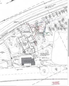 PWH site plan