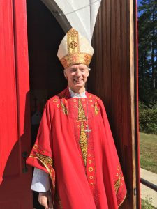 Sermons – The Episcopal Church of the Advocate
